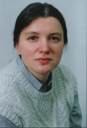 Ирина Львова