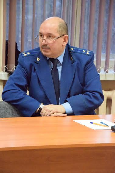 Василий Костин