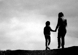 Родители стали реже наказывать детей и чаще c ними общаться