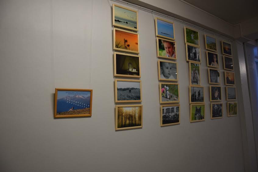 Выставка фотографий Татьяны Сергеевны Цыплухиной