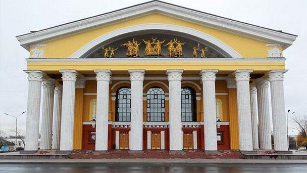 Музыкальный театр Карелии. www.openarium.ru