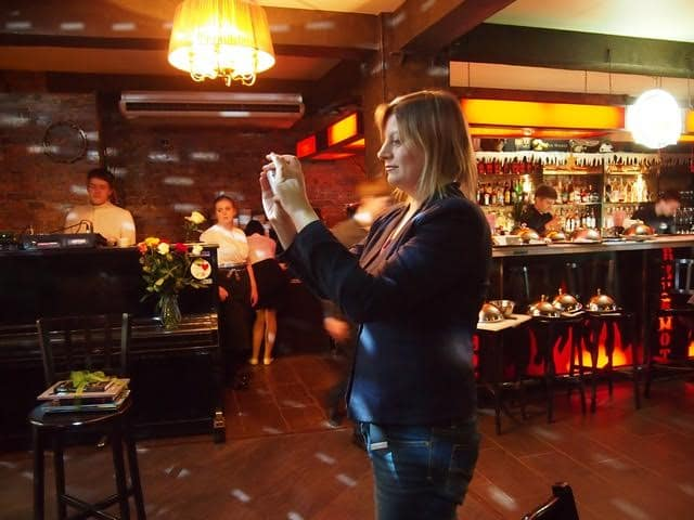 Презентация книг, изданных в 2015 году при финансовой поддержке Министерства культуры Республики Карелия. Фото Ирины Ларионовой
