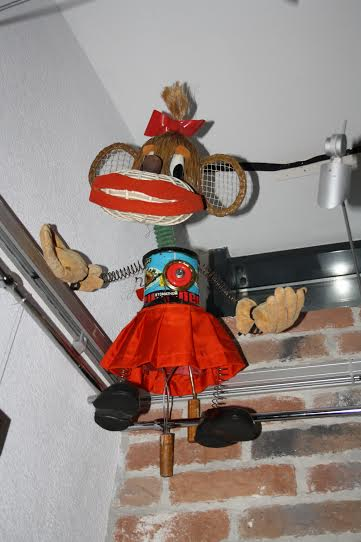 Театр кукол Карелии. Выставка «Театральная кукла сквозь годы»