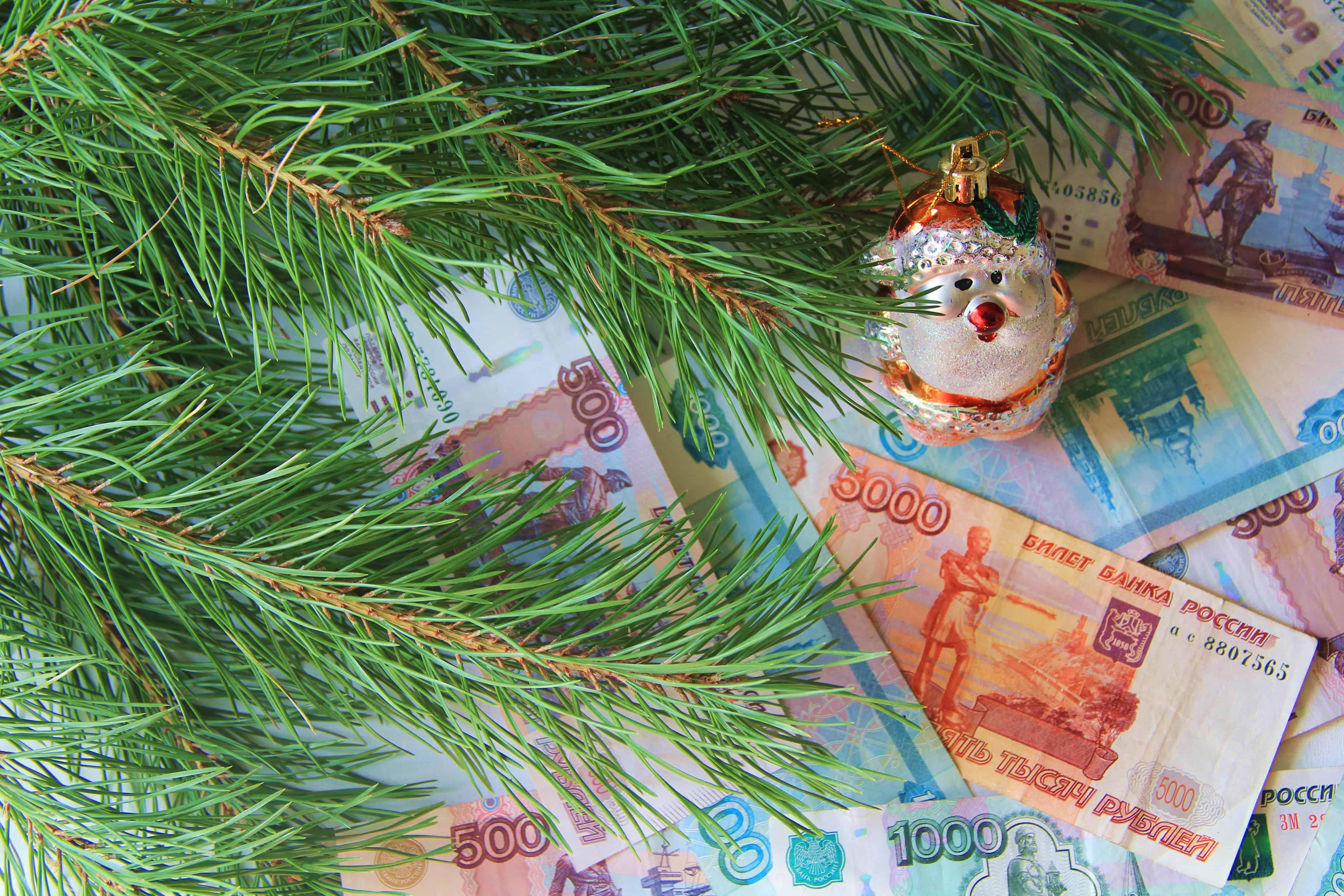 Бюджетники всё-таки получат зарплату до Нового года