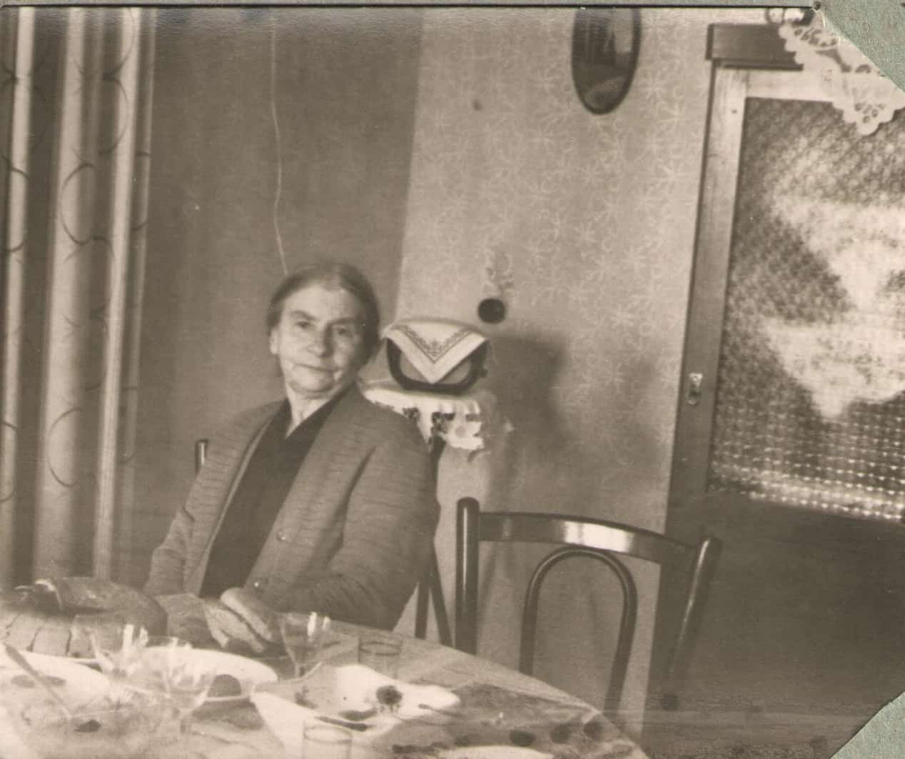 Варвара Павловна Котикова