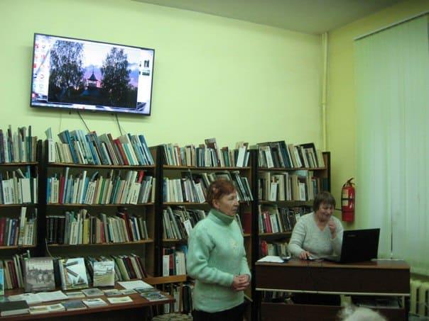 Нина Владмировна Красовская (слева) и Елена Романова