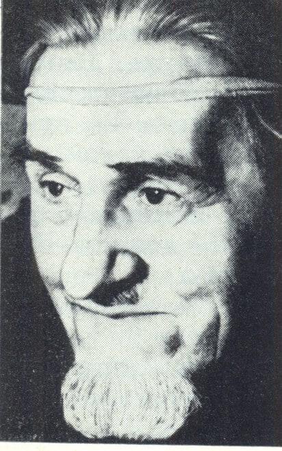 П.П. Фатеев
