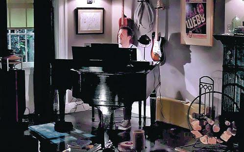 Кадр из телесериала «Доктор Хаус»