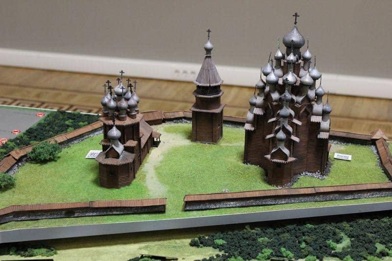 Четверть века под эгидой ЮНЕСКО. 19 января в музее «Кижи» открывается выставка