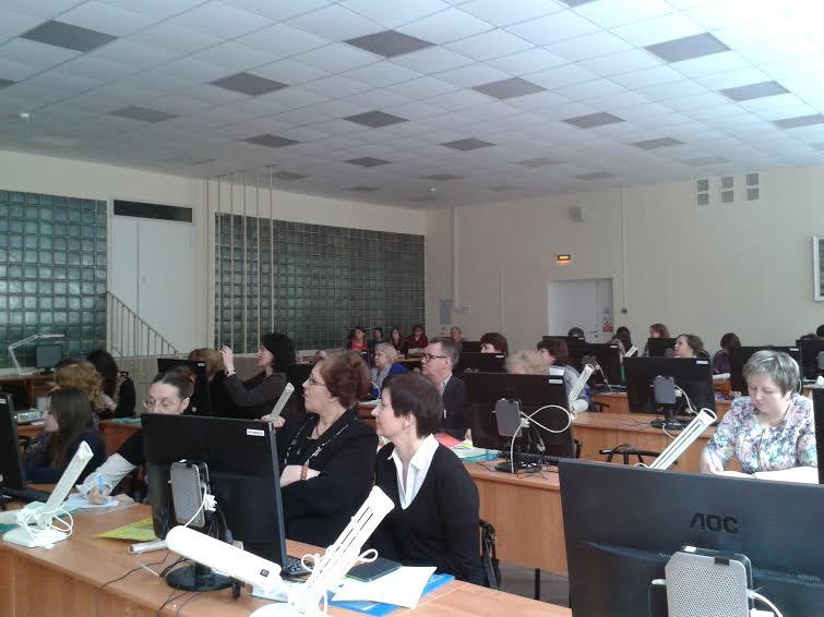 В Петрозаводске прошёл День сельской малокомплектной школы