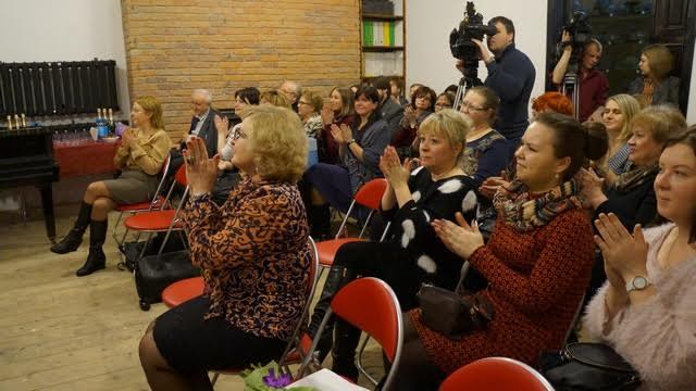 Мужской хор Карелии. Фото Ирины Ларионовой