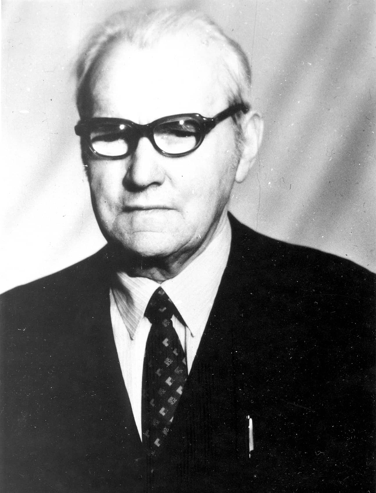 Иван Михайлович Мулло