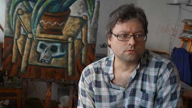 Илья Растатурин: «Мне нравится живой процесс»