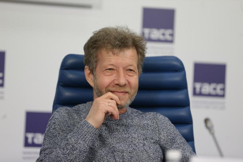 Автором текста Тотального диктанта-2016 станет детский писатель Андрей Усачёв