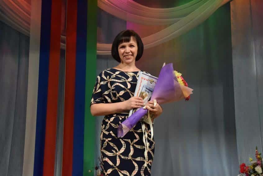 Анна Безлюдова победила в конкурсе эссе