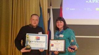 Директор Дома творчества № 2 Петрозаводска -  Елена Герасимова