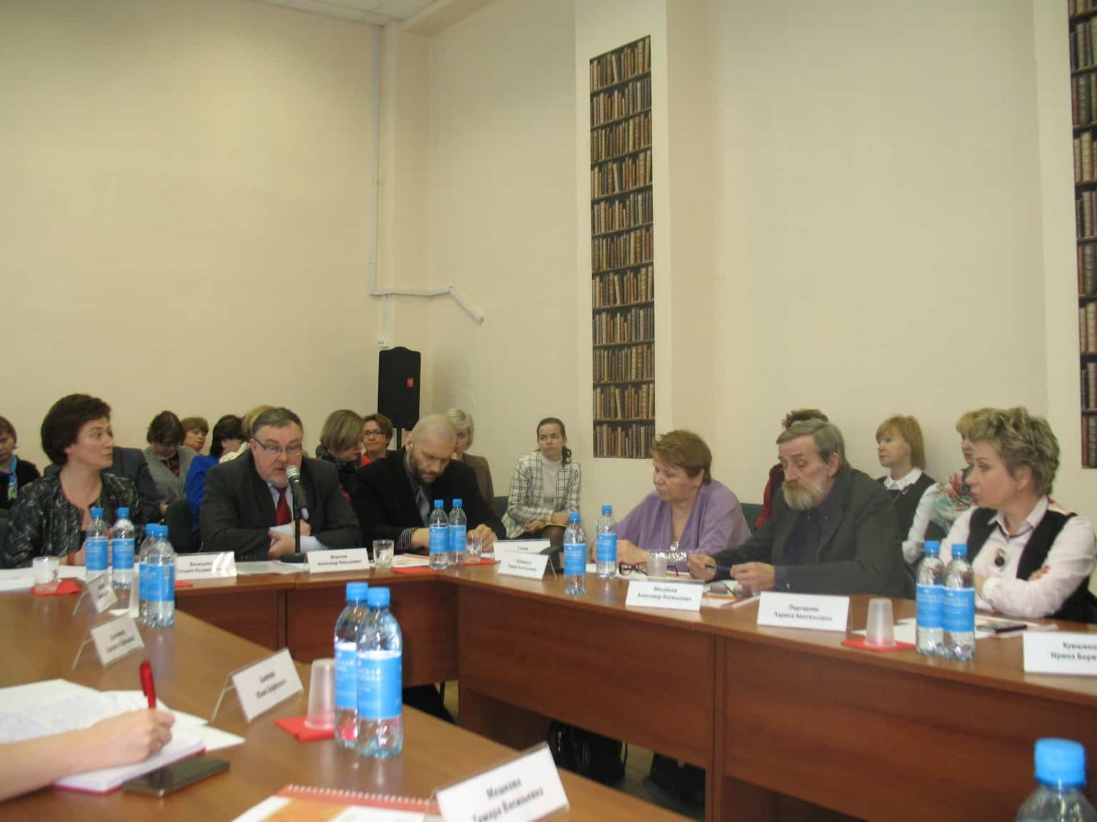 На коллегии Министерства образования Карелии