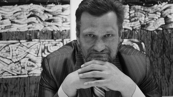 Семь «Я» Вениамина Слепкова