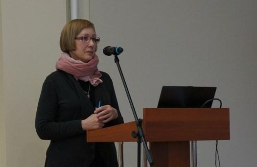 Галина Акбулатова. Фото Ирины Ларионовой