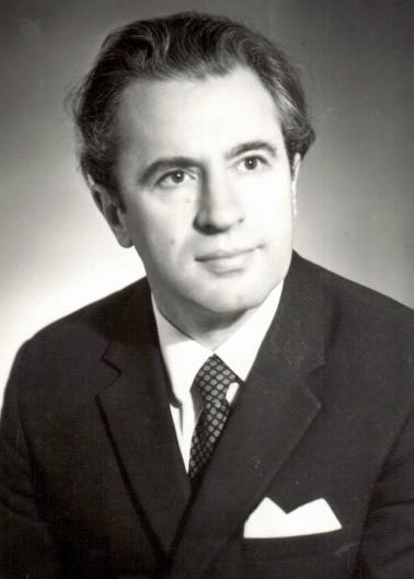 Владимир Голяховский