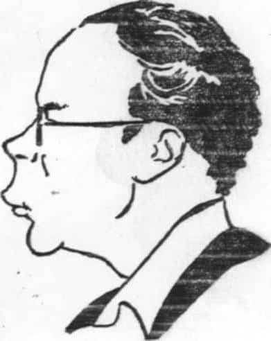 Георгий Кикинов