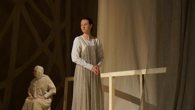 Национальный театр Карелии восстановил спектакль «Лемби»