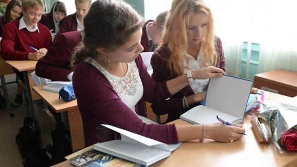 Новые учебники по русскому языку и литературе появятся к началу следующего учебного года.
