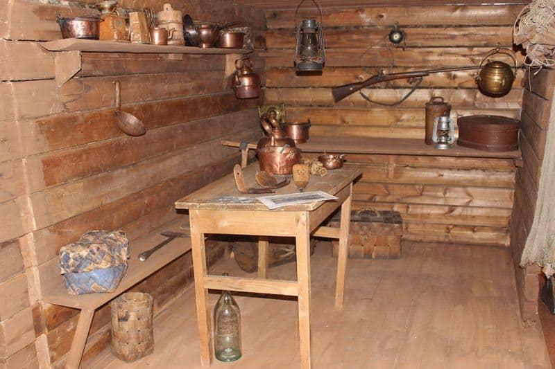 Музей-заповедник «Кижи» приглашает 6 марта бесплатно посетить выставки