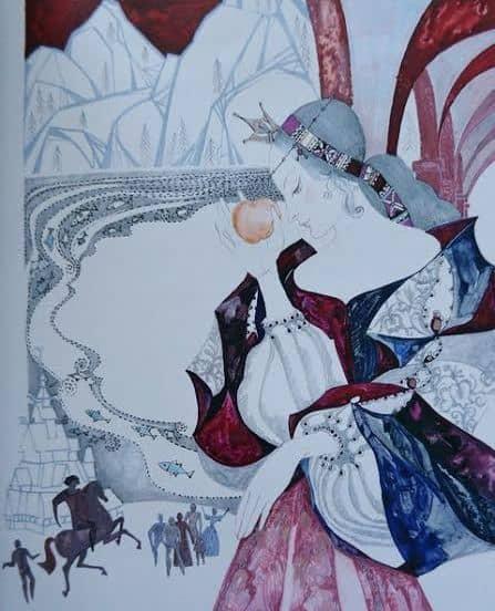 Тамара Юфа: «Я всегда любила волшебные сказки»