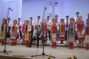 В Карелии прошли Дни украинской культуры