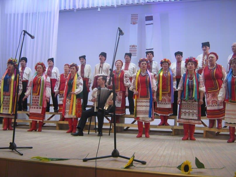 Дни украинской культуры
