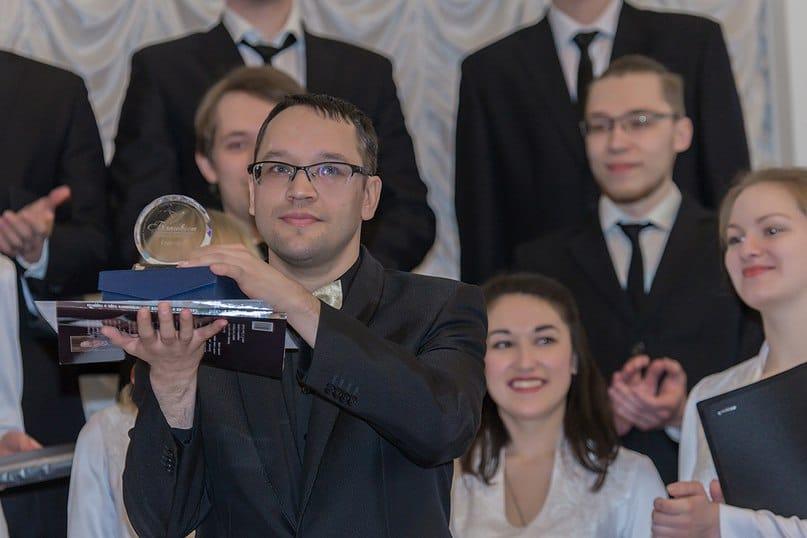 Николай Маташин