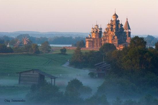 Утверждён закон о защитных зонах объектов культурного наследия