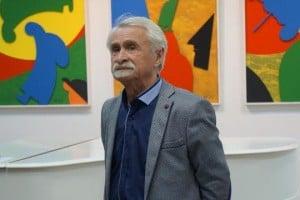 Давид Плаксин: «Никакого кредо!»