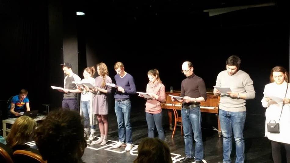 Четвёртый конкурс новой драматургии «Ремарка» сегодня объявит победителей