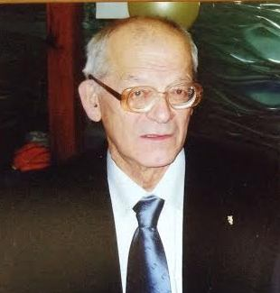 Николай Иванович Самсонов