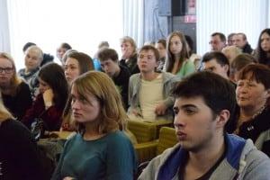 Защитники Левашовского бульвара общественные слушания проиграли