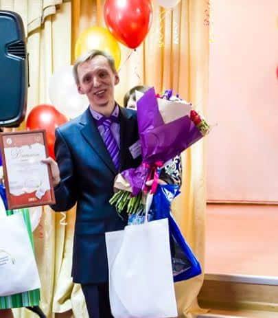Преподаватель техникума дорожного строительства Алексей Тришкин стал лучшим на фестивале педагогического творчества