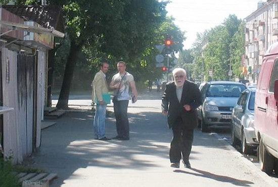 Академик Орфинский обратился к прокурору республики: «В Карелии практически приостановлена деятельность по сохранению культурного наследия»