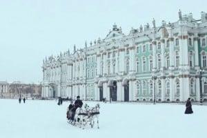 В Петербурге разработали маршрут по «Войне и миру»