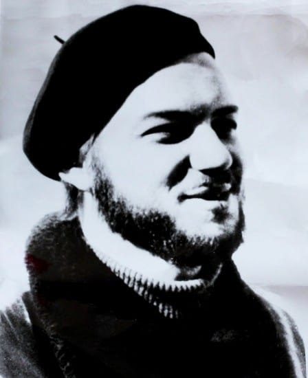 Борис Кауфман