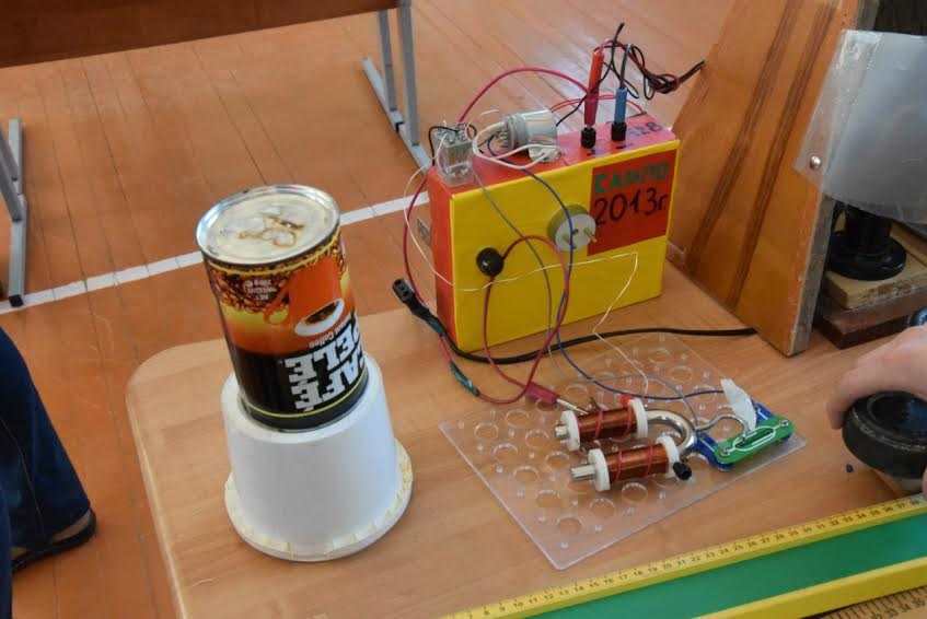 Томас Эдисон считал, что для изобретения требуются хорошее воображение и ...куча мусора