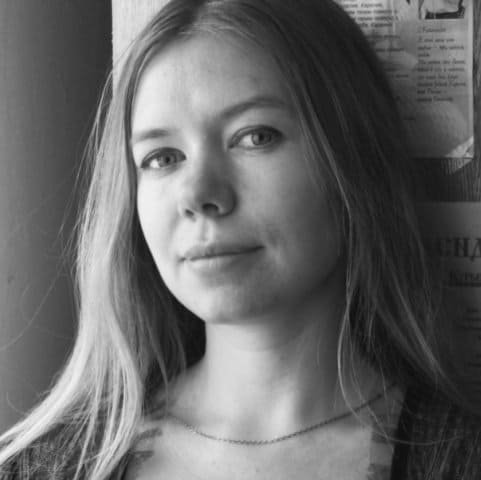 Ирина Мамаева - писатель, лауреат премии имени Валентина Распутина, член Карельского союза писателей