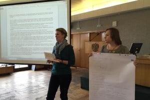 Завершился российско-норвежский проект по семейному воспитанию