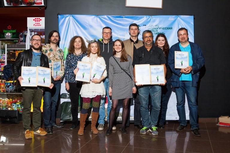 Гран-при кинофестиваля БЭФФ-2016 получил фильм «Посланники Большой Земли»