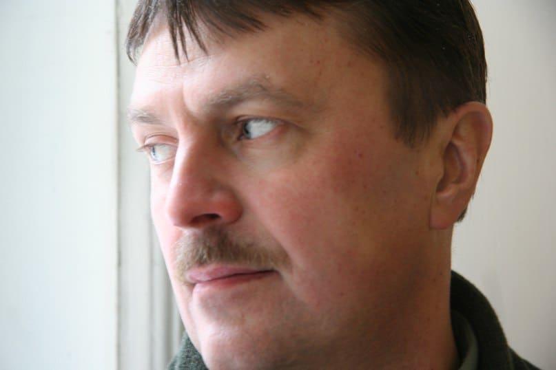 Олег Мошников: «Не проедешь стороной Россию…»