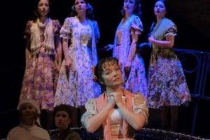 Музыкальный театр РК показал в Сегеже, Беломорске и Кеми программу «Жди меня»