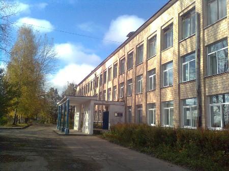 Школа №1 в Пудоже. sch1.pudozh.iso.karelia.ru