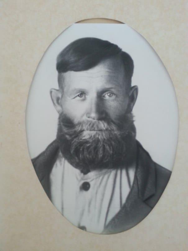 Евдоким Федорович Гаврилов