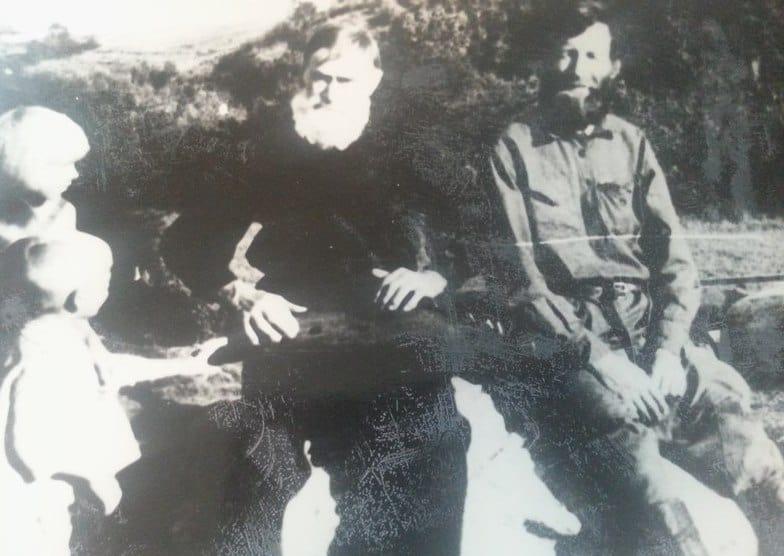 Иван Федорович и Евдоким Федорович Гавриловы